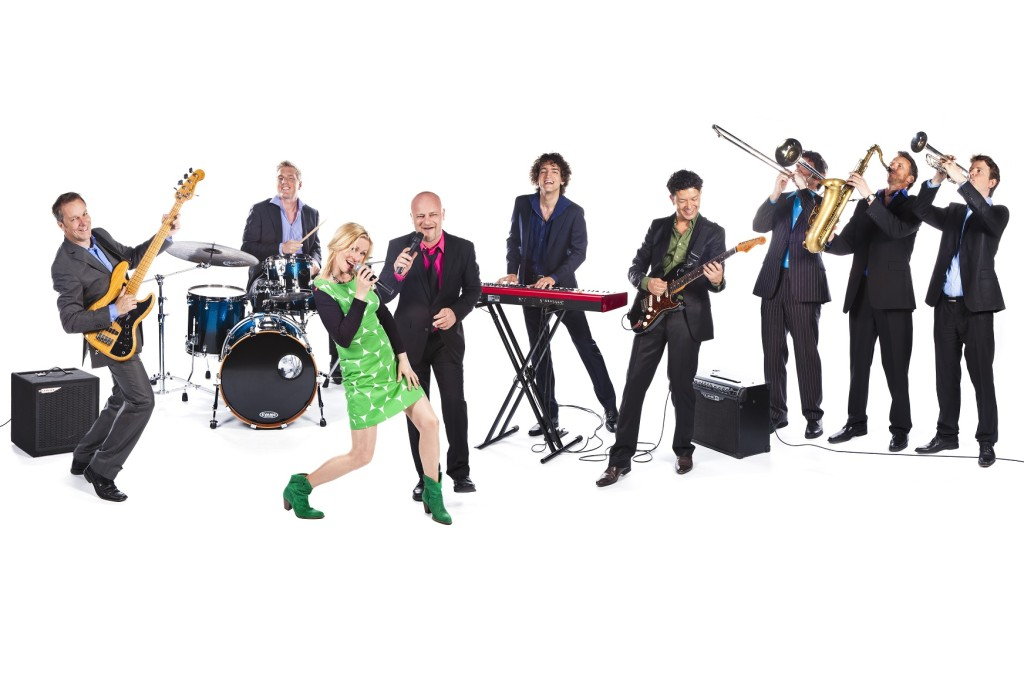 Partyband Stockholm Tivoli Nonet Casual (20)