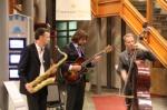 Jazztrio Stockholm Tivoli
